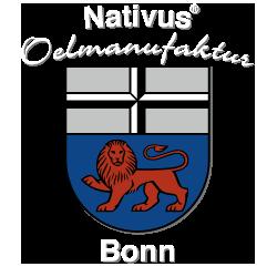 Haus Zimmermann – Nativus Oelmanufaktur Bonn